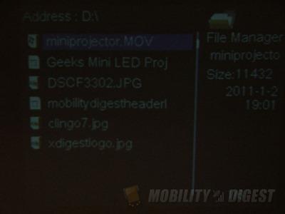 projector34