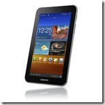 GALAXY Tab 7.0 Plus Product Image (5)