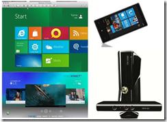 Microsoft CES 2012 Focus