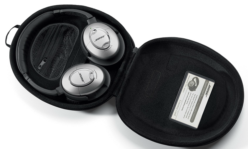 Mobility Digest Review: Bose QuietComfort 15 Headphones | MobilityDigest