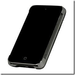 FP iPod sleeve with iPod