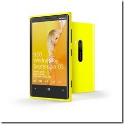 Nokia  Lumia 820 and Lumia 920 Official Photo Album1