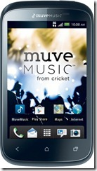 CRICKET COMMUNICATIONS HTC DESIRE C
