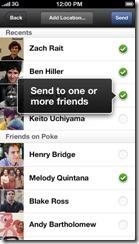 Facebook reimagines Poking 3