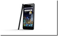 ALCATEL ONE TOUCH IDOL ULTRA SMARTPHONE