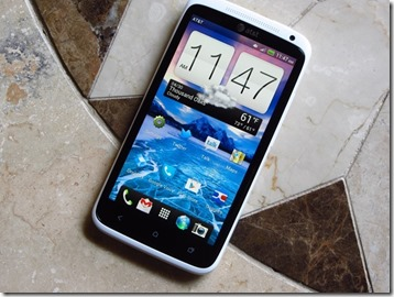 HTC One Thanks, but no thanks 2