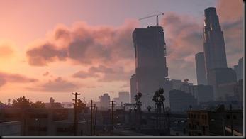 New Grand Theft Auto 5 Screenshots 2