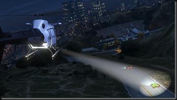 New Grand Theft Auto 5 Screenshots 6