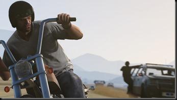 New Grand Theft Auto 5 Screenshots 7