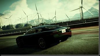 New Grand Theft Auto 5 Screenshots 8