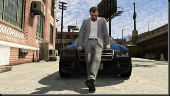 New Grand Theft Auto 5 Screenshots 9