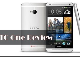 HTC One Review: Damn Near Perfect