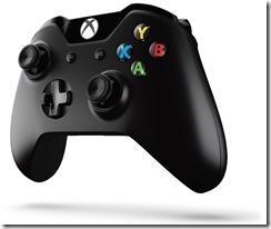 Xbox One Controller Could Have Had Smell