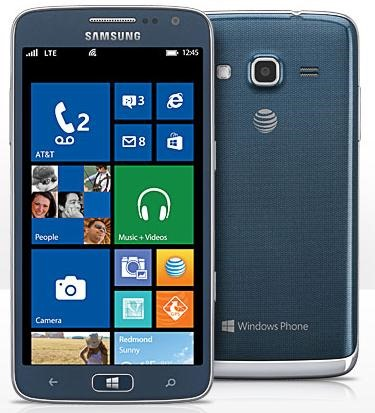 Samsung Ativ S Neo Windows Phone Coming To At T November