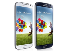 Deal Alert: Samsung Galaxy S4 GSM UNLOCKED $519.99
