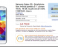 Europe Starting To List Preorder Samsung Galaxy S5