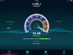 Ookla's Speedtest.net Finally Gets An iPad Version