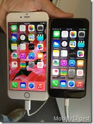 Hands On Apple iPhone 6 and 6 Plus