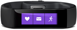 Microsoft Band – One of the best gadget I owned
