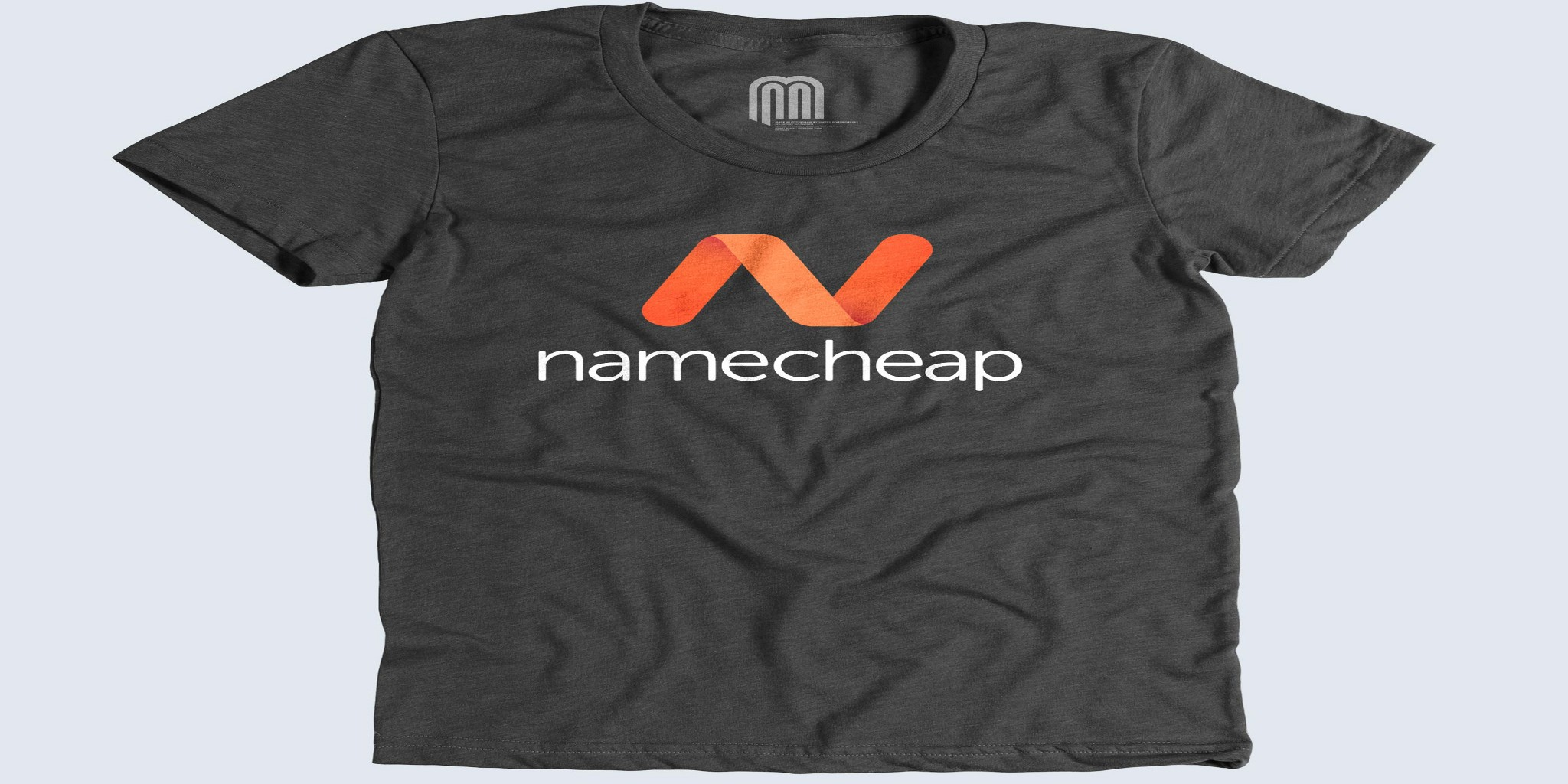 Dear Namecheap, you rock!