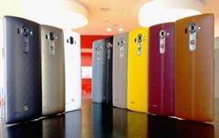 LG Electronics MobileComm USA Inc LG G4